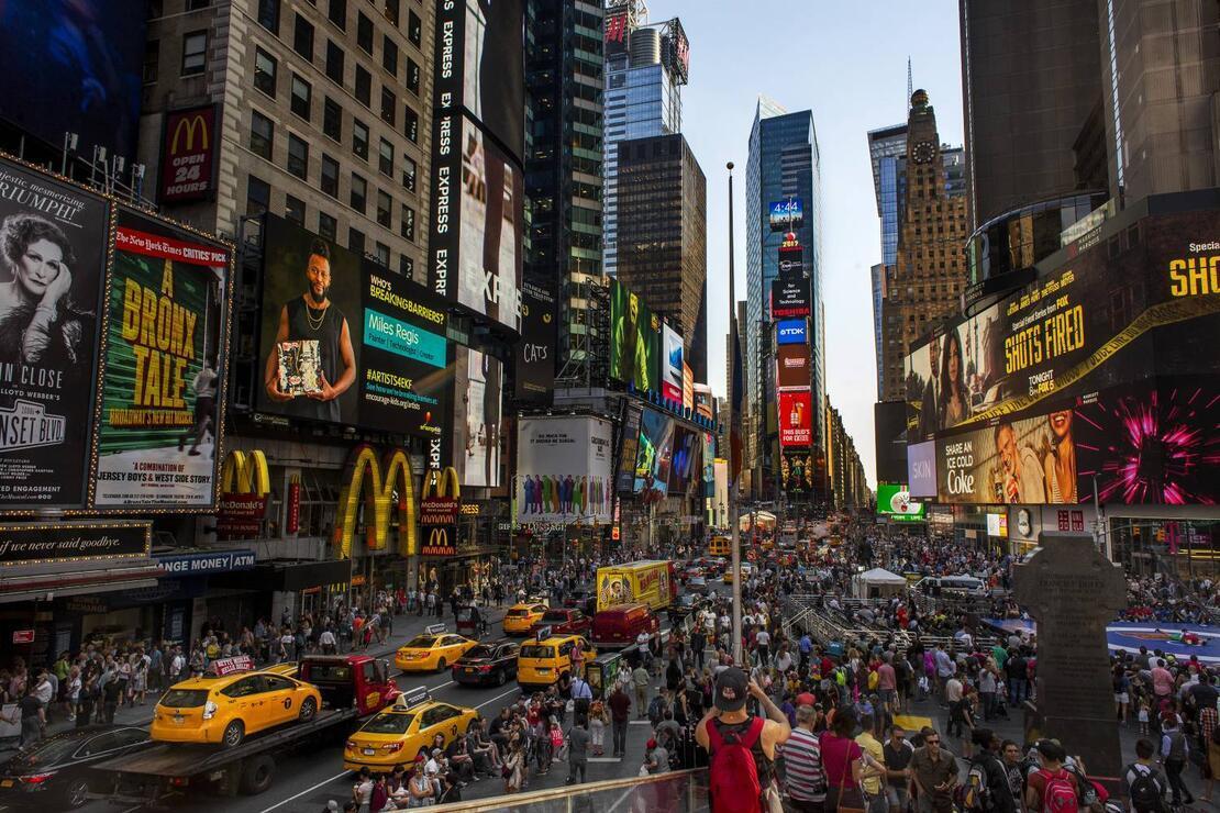 Gittiğinizde yürüyerek gezebileceğiniz 8 şehir
