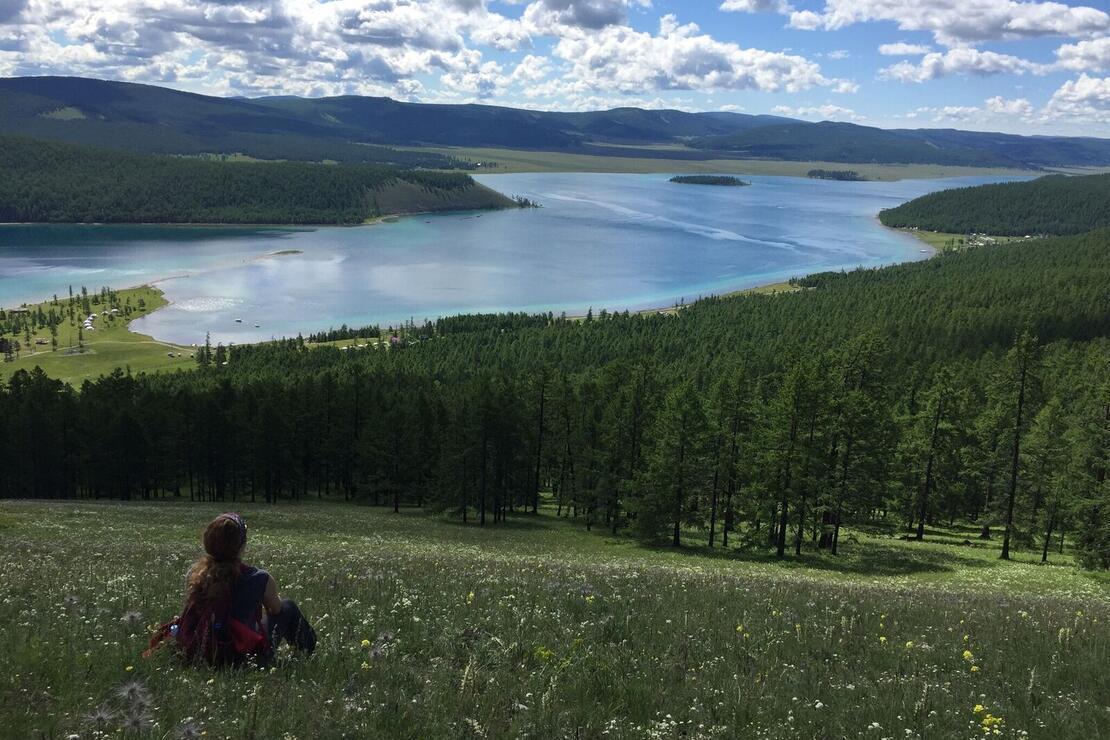 Moğolistan'da görmeniz gereken büyüleyici yerler