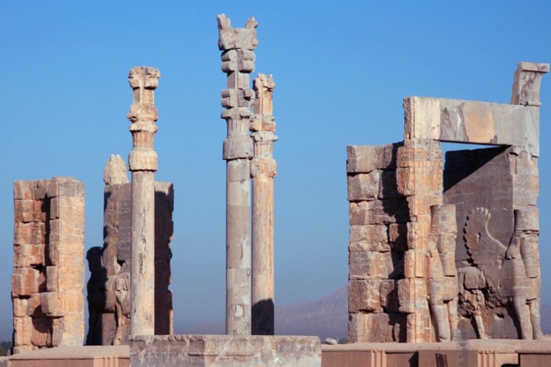 Afrika ve Orta Doğu'da görmeniz gereken 10 UNESCO Dünya Mirası