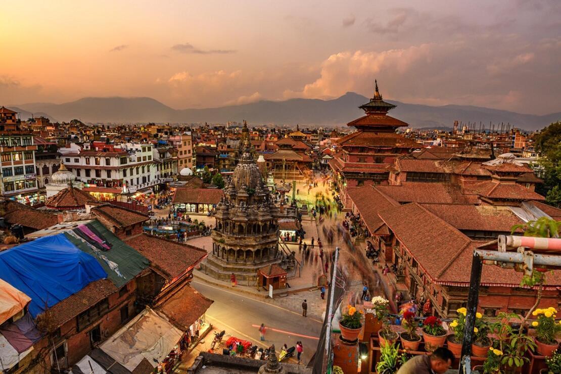 Nepal: Dünyanın çatısı mı yoksa Budizm'in ana vatanı mı?