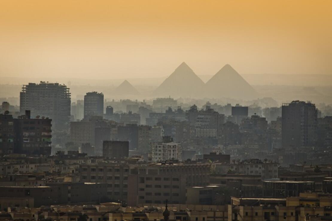 Kahire mi İskenderiye mi?