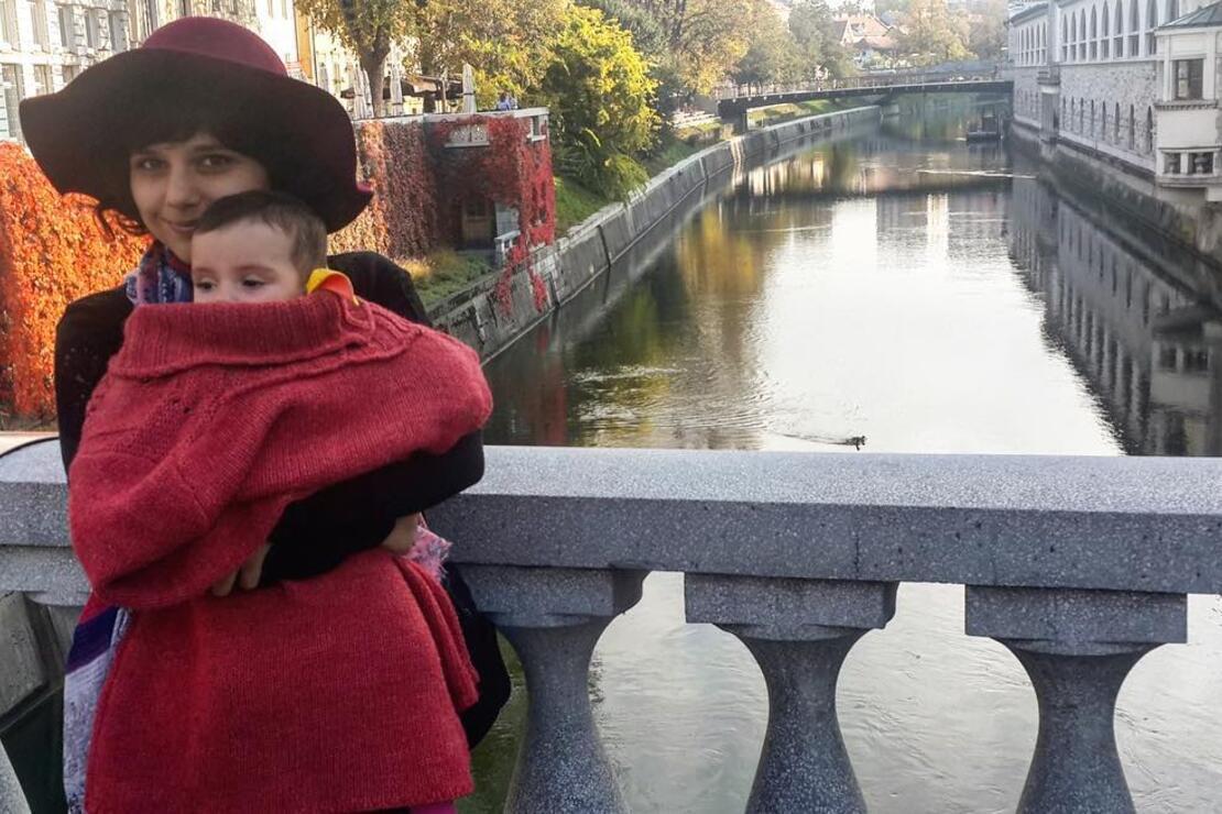 Orta Avrupa'nın küçük ama güzeller güzeli ülkesi: Slovenya