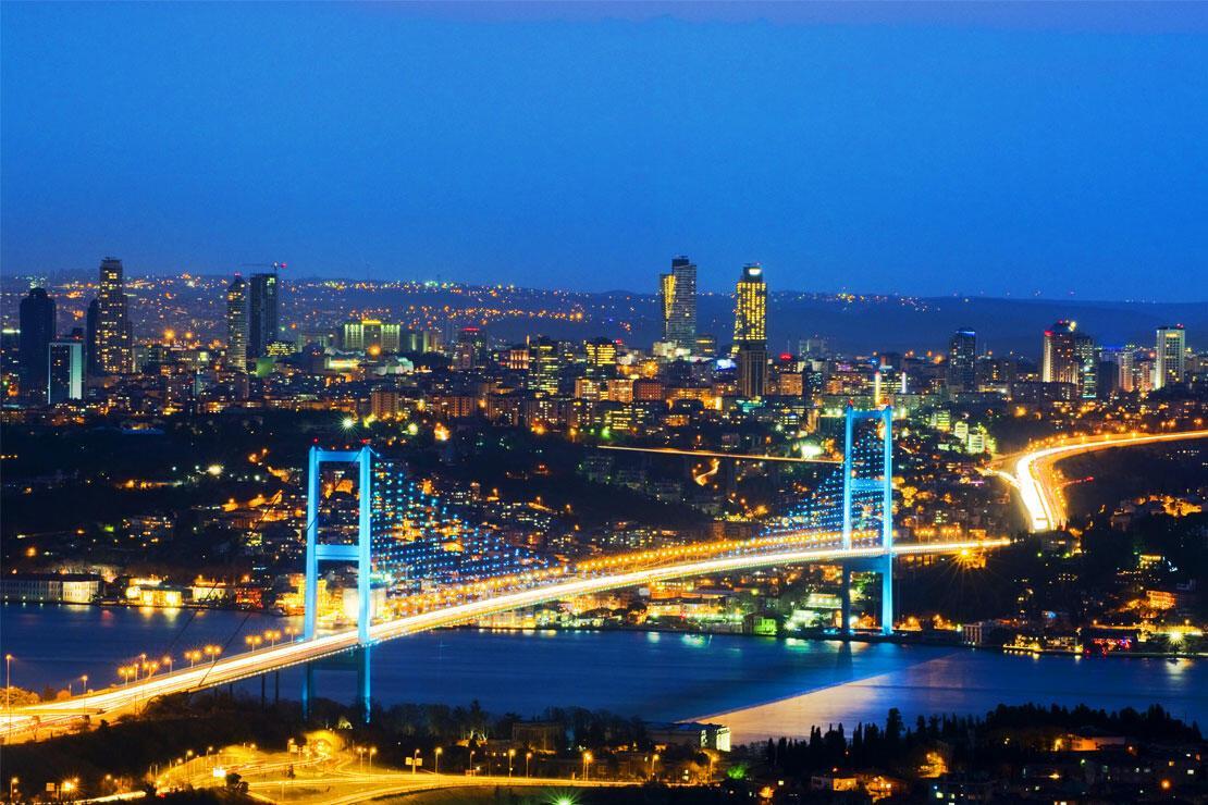 Bayram tatili İstanbul'da ayağınıza geldi!