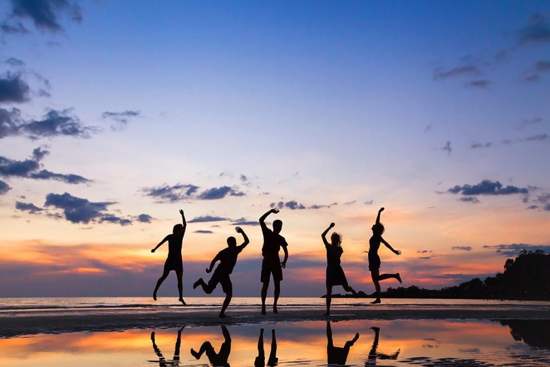 Arkadaşlarınızla tatile gidebileceğiniz en güzel tatil rotaları ve mekanları...