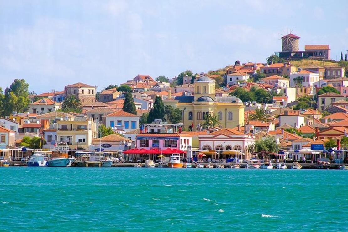 Ayvalık'tan Altınoluk'a Balıkesir'in cennet noktaları - Seyahat Haberleri