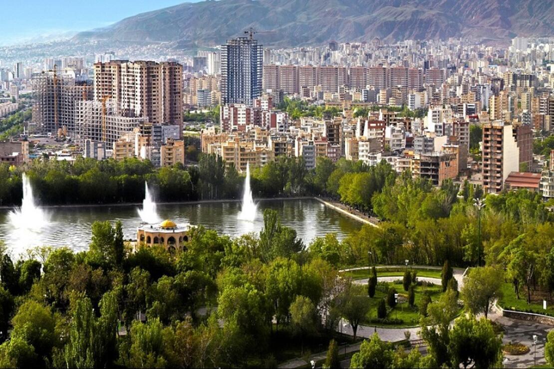 İran'da bir Türk şehri: Tebriz