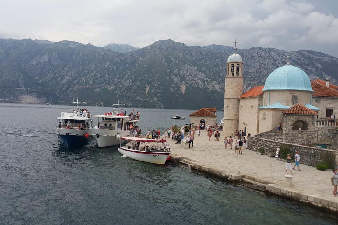 Adriyatik rüyasında kaybolmak: Budva ve Kotor