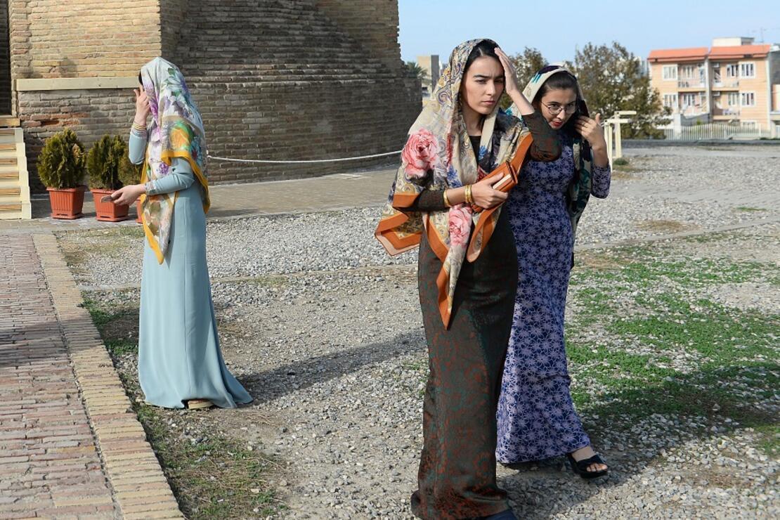 Türkmenlerin yıllardır terk etmediği gelenek