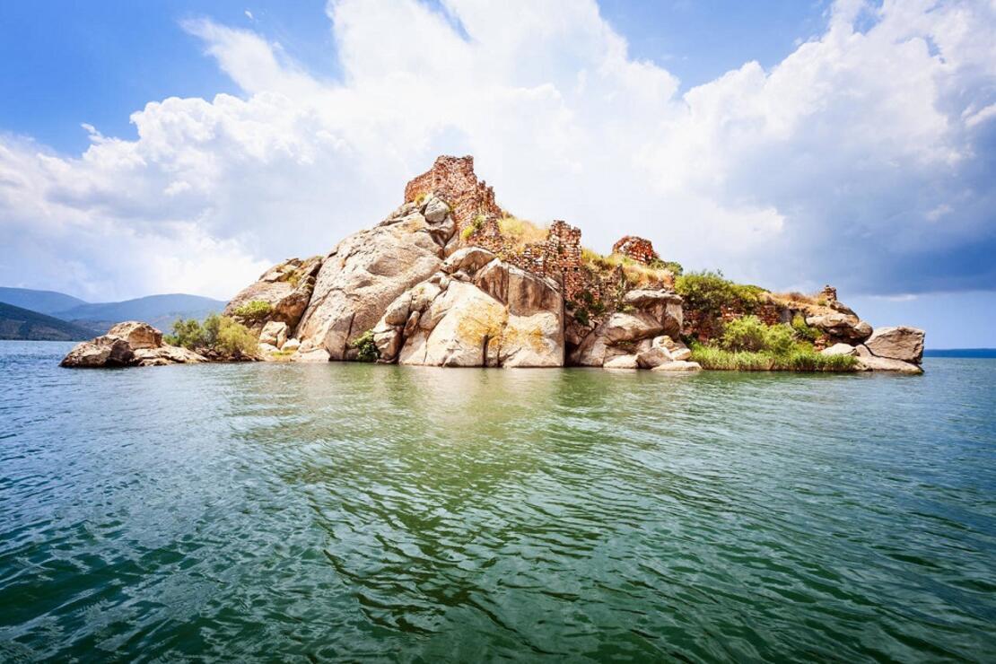 Bafa Gölü'nün ilginç coğrafyası - Seyahat Haberleri