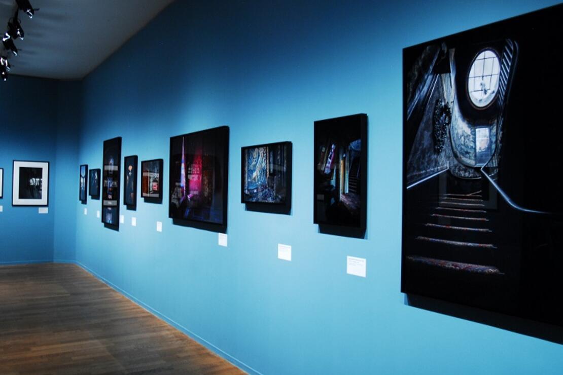 Victor Hugo Guernesey müze-evi
