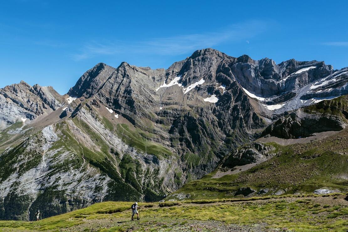 Doğa tutkunlarının adresi Pirene Dağları