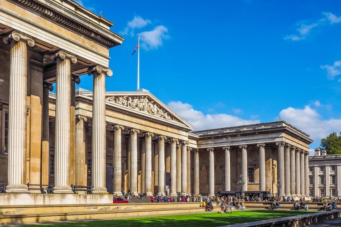 Mutlaka görmeniz gereken müzelerin giriş ücretleri