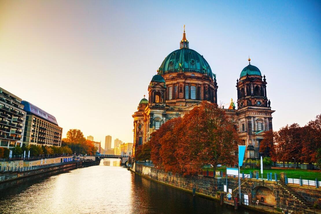 Kaliteli yaşam sıralamasında en iyi 10 Avrupa kenti