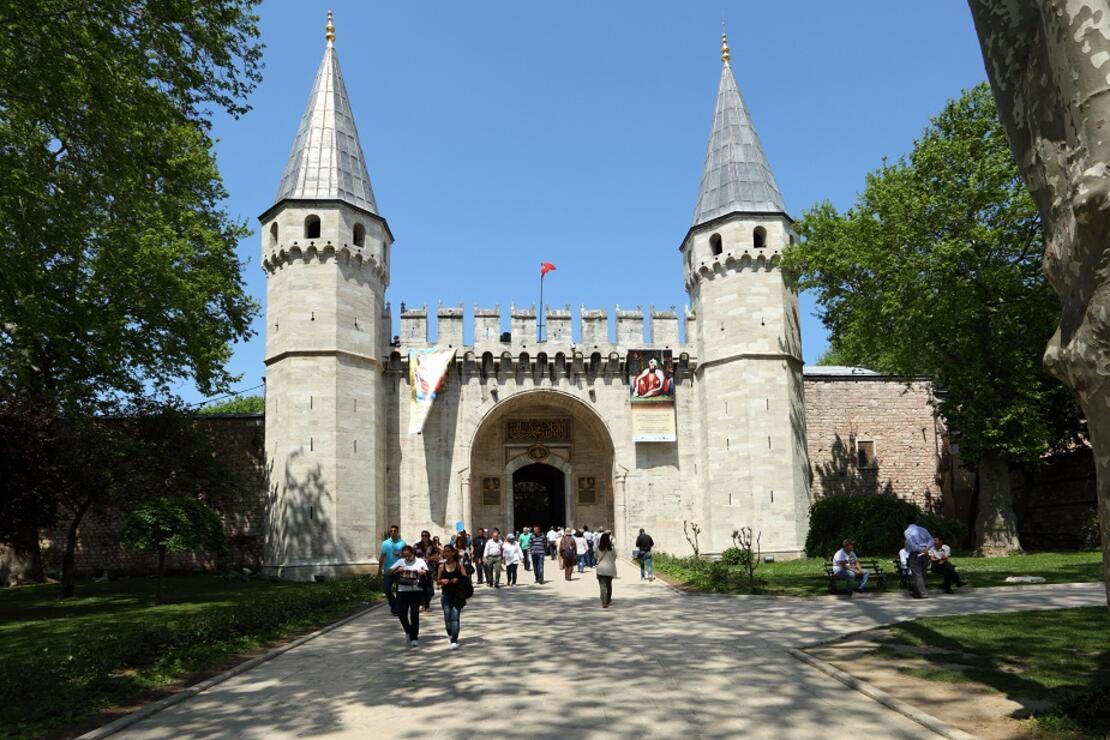 Türkiye'nin 'engelsiz' 5 müzesi
