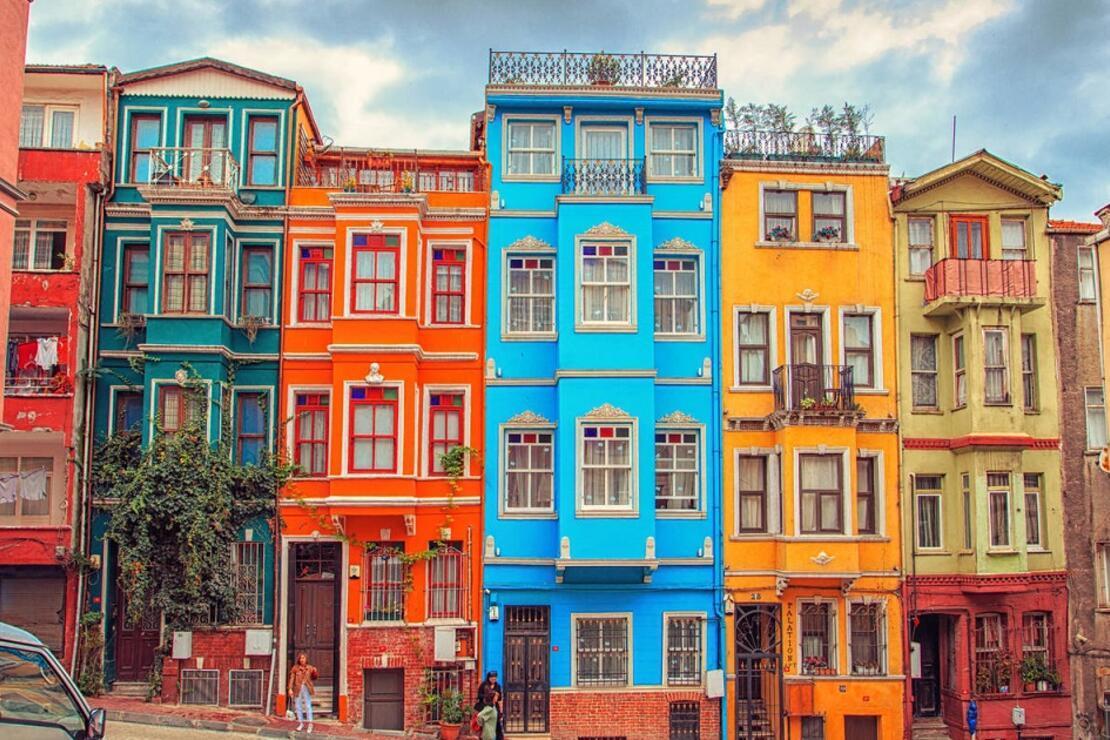 Bayramı İstanbul'da geçirecekler için 10 rota