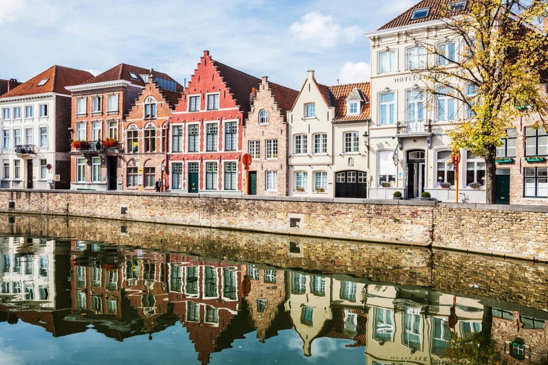 Belçika'nın ünlü kenti turist sayısını azaltmak istiyor