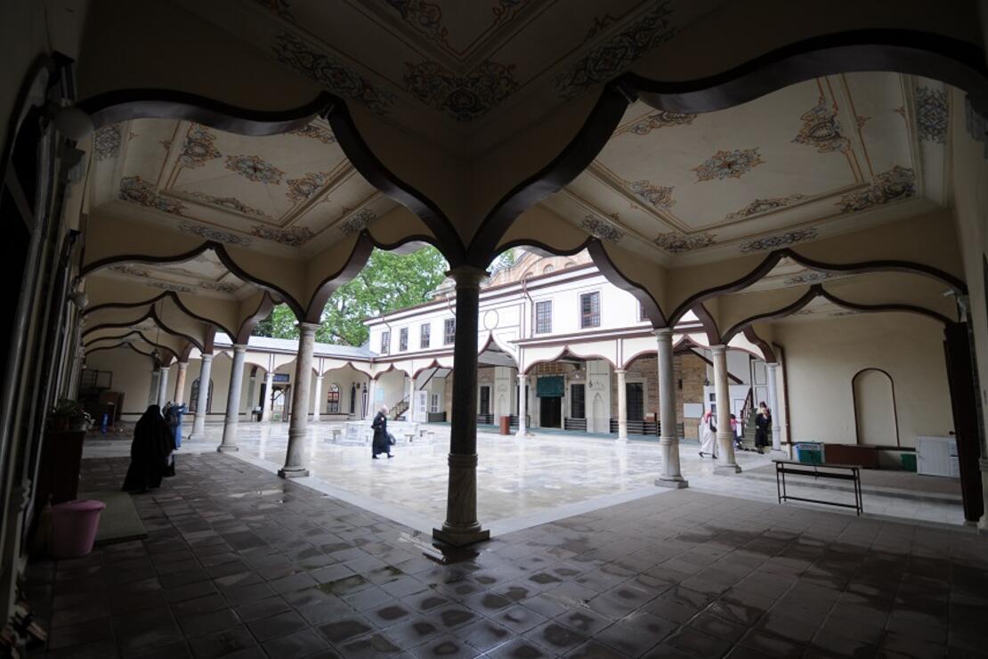 Tanpınar'ın İzinde Bursa...