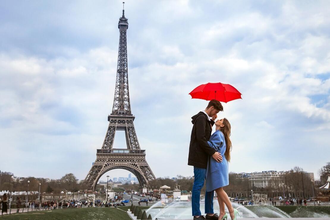 Paris'te sonbahar... 5 adımda şehrin  tadını çıkarın