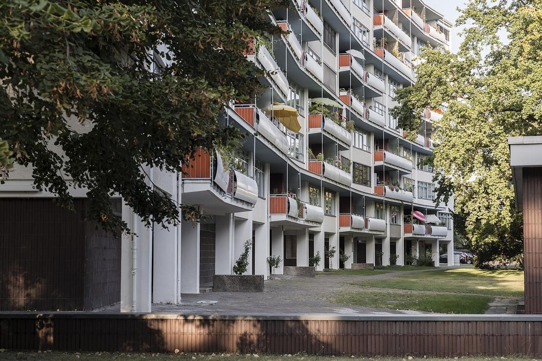 Berlin'i binalardan okuma rehberi