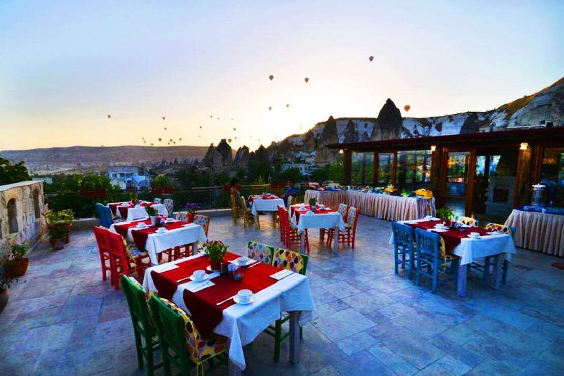 Türkiye'nin en özel yerinde rüya gibi tatil...