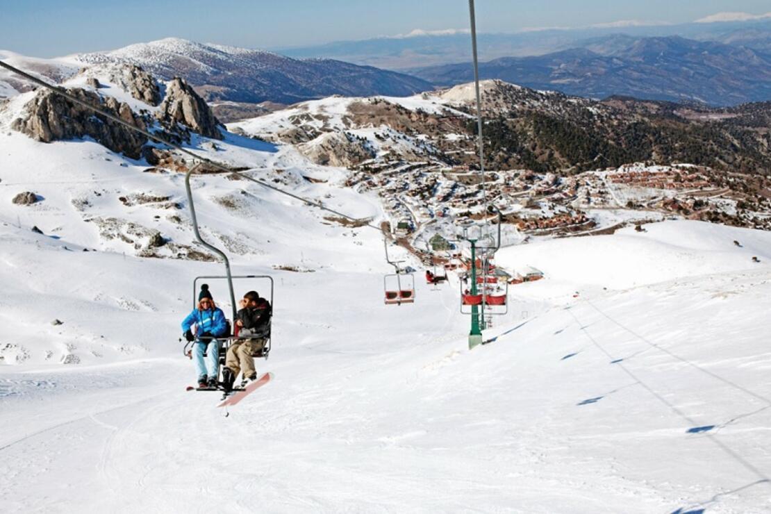 2019-2020 kayak merkezleri rehberi