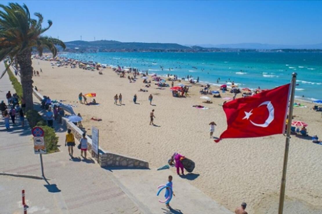 Azerbaycan'dan Türkiye'ye gelen turist sayısı 1 milyona yaklaştı
