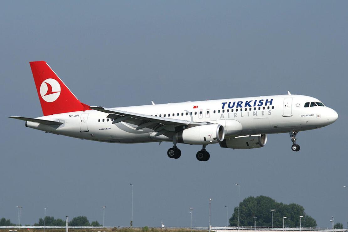 Türk Hava Yolları Malabo'ya kanatlanıyor