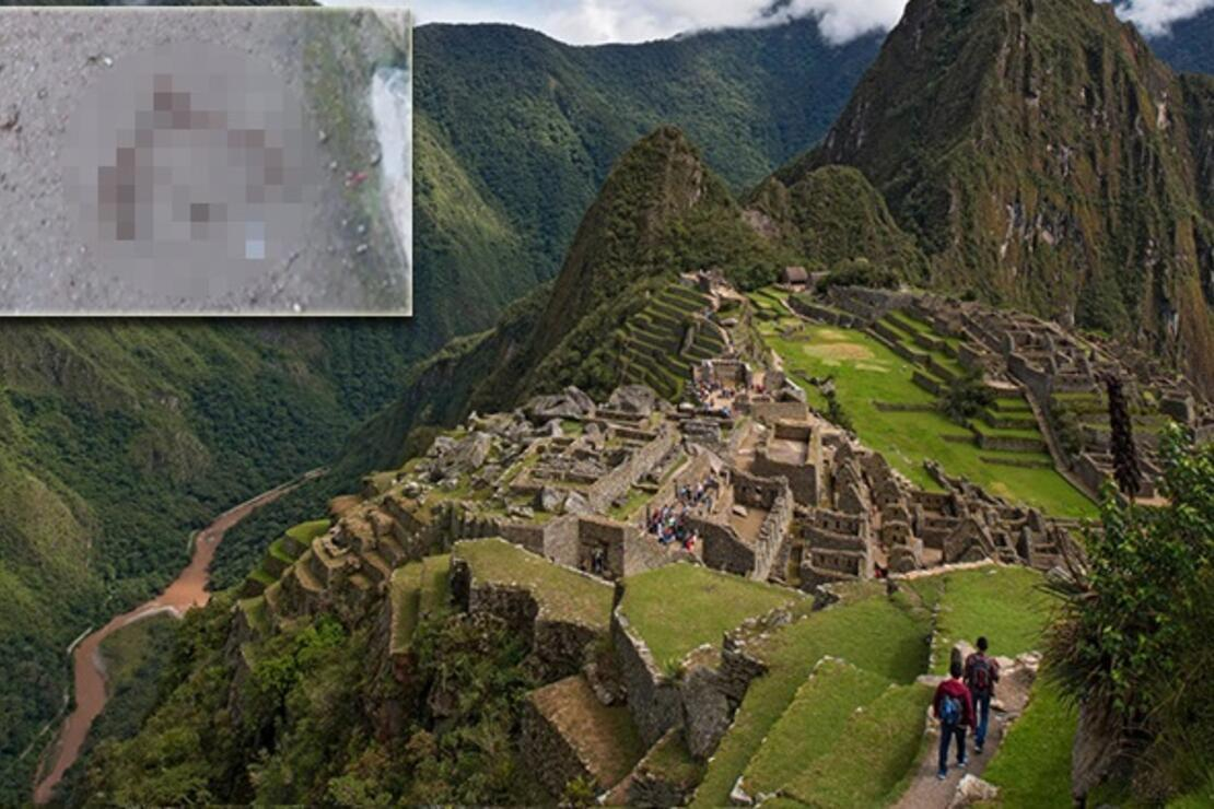 Dünyanın en çok turist çeken yerinde iğrenç olay! Dört yıl hapis cezası isteniyor…