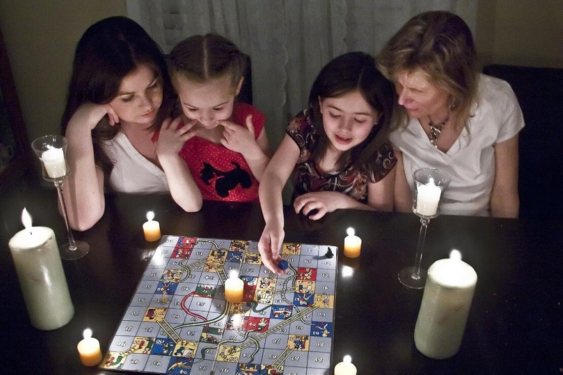 WWF: Işıklar tüm dünyada 'dayanışma' için kapatılacak