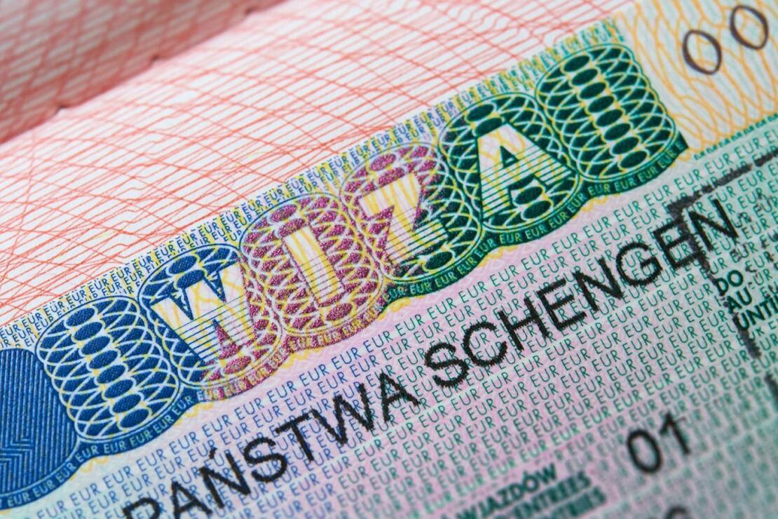 Almanya'dan Schengen vizesi bitenlere 'corona virüs' jesti
