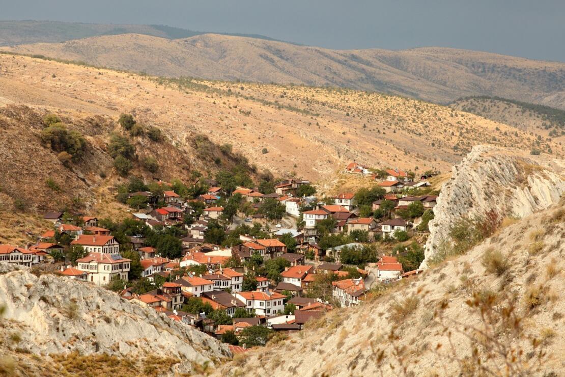 Türkiye'nin 5 kültür varlığı daha UNESCO listesinde