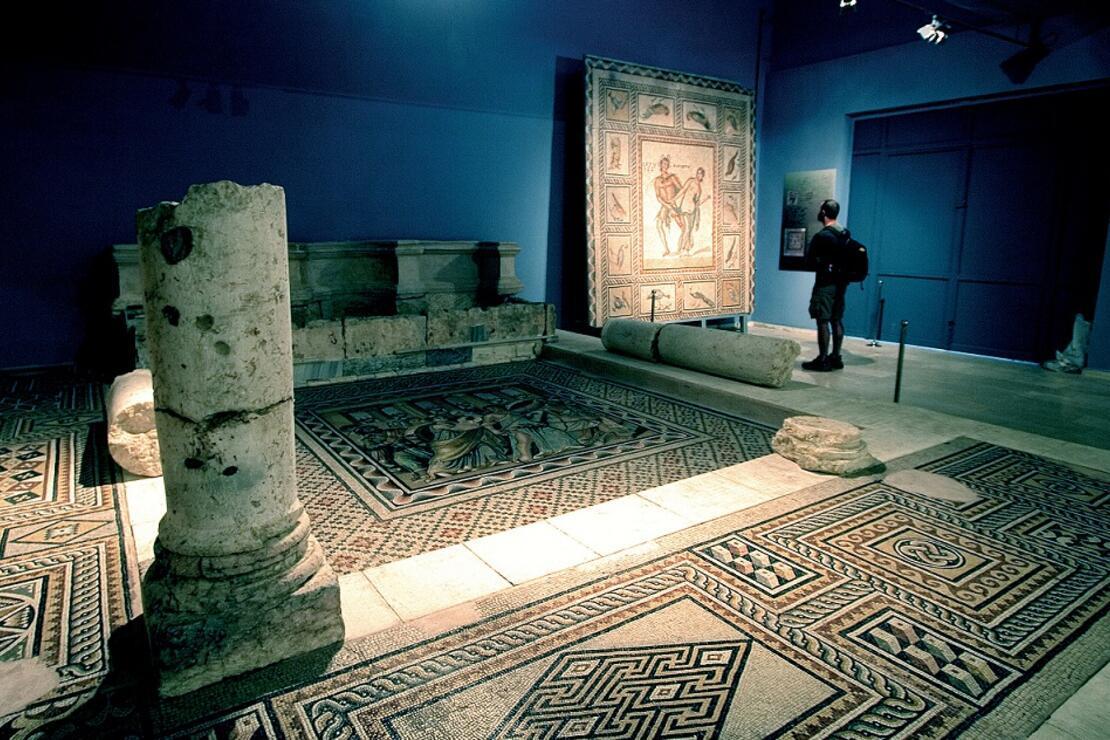sanal müze