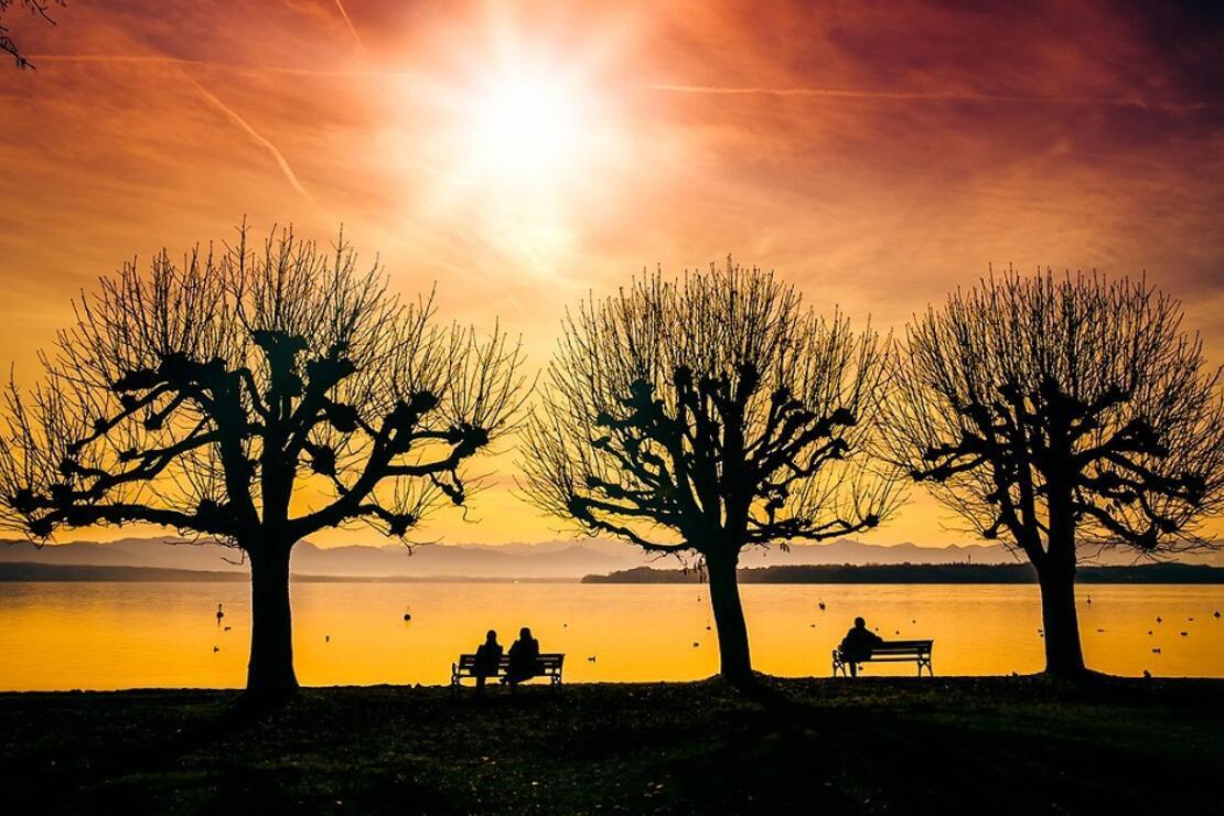 Almanya'nın en güzel göllerinden: Starnberger