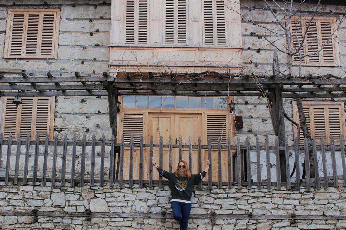 Türkiye'nin pek fazla bilinmeyen saklı güzelliği: Ormana Köyü