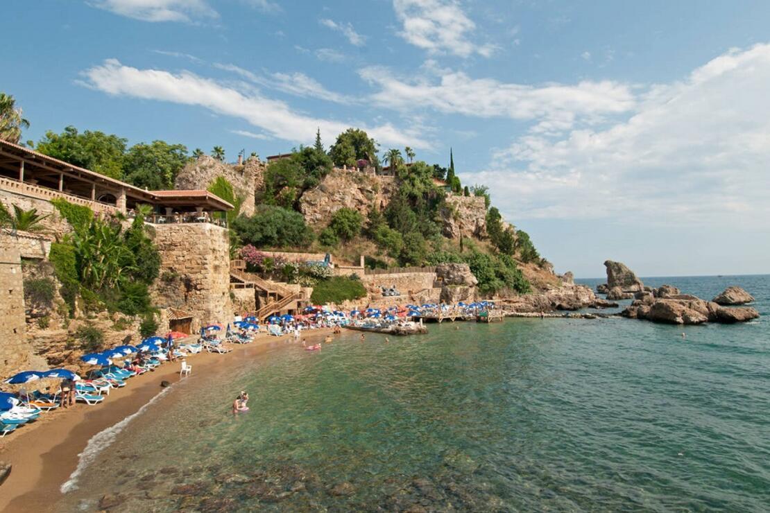 Türkiye turizm tanıtım çalışmalarına hız kesmeden devam ediyor