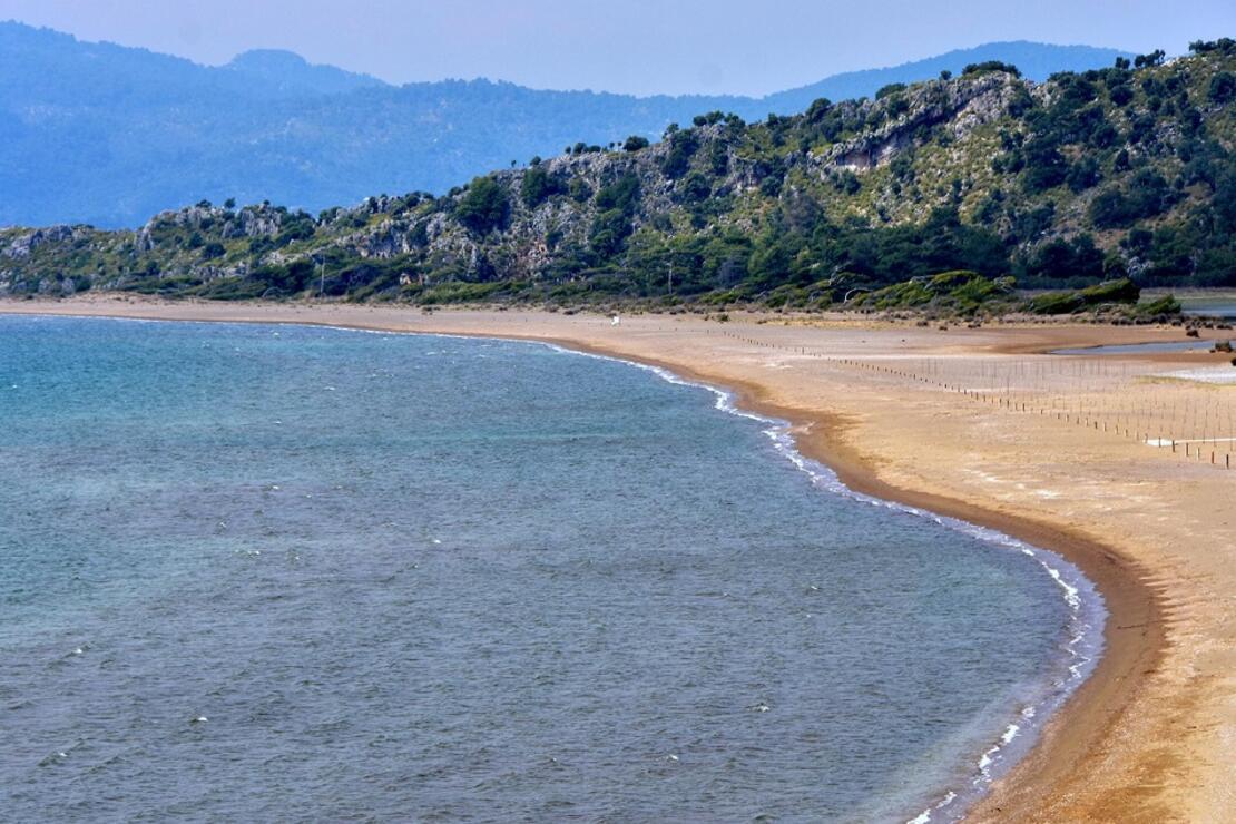 Avrupa'nın en temiz plajlarından ikisi Muğla'da