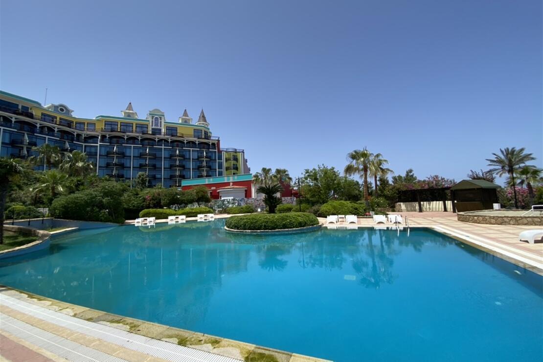KKTC turizme hazır: Otellerde koronavirüs önlemleri açıklandı