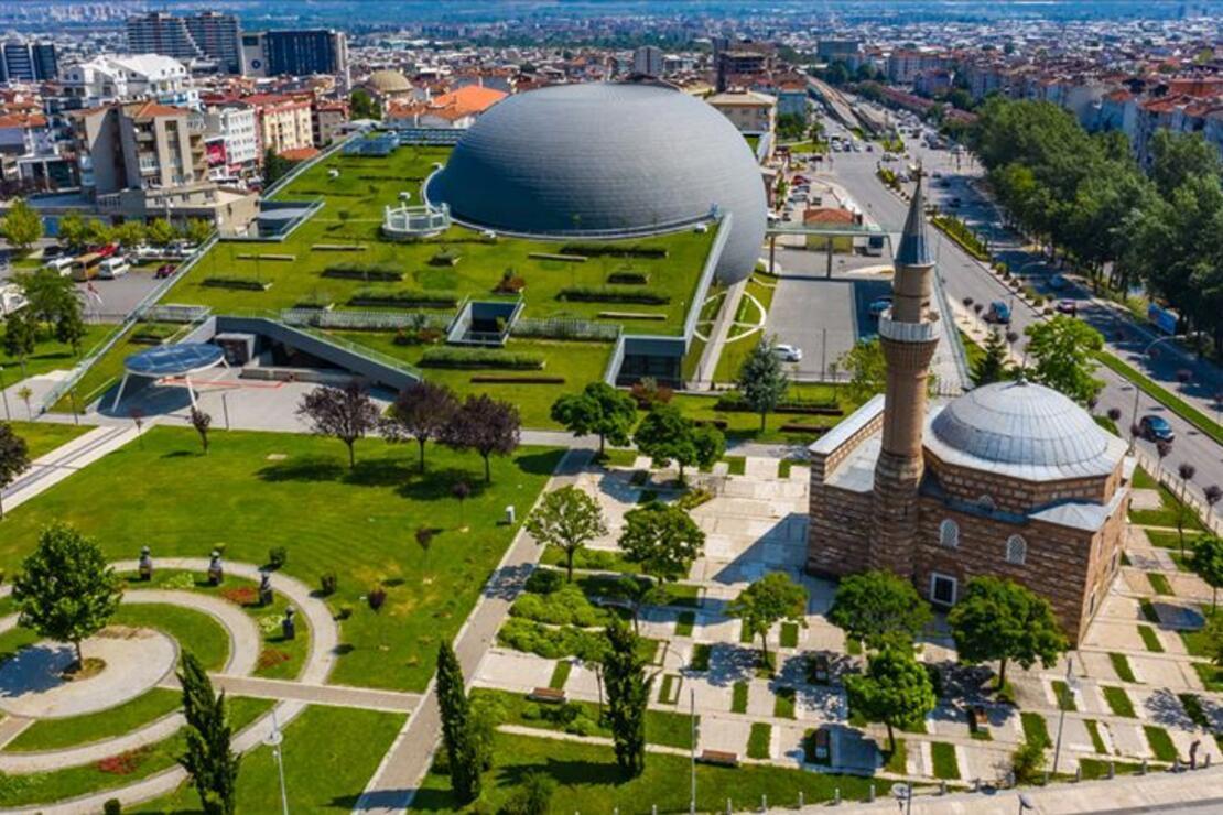 Panorama 1326 Bursa Fetih Müzesi ikinci açılışa hazırlanıyor