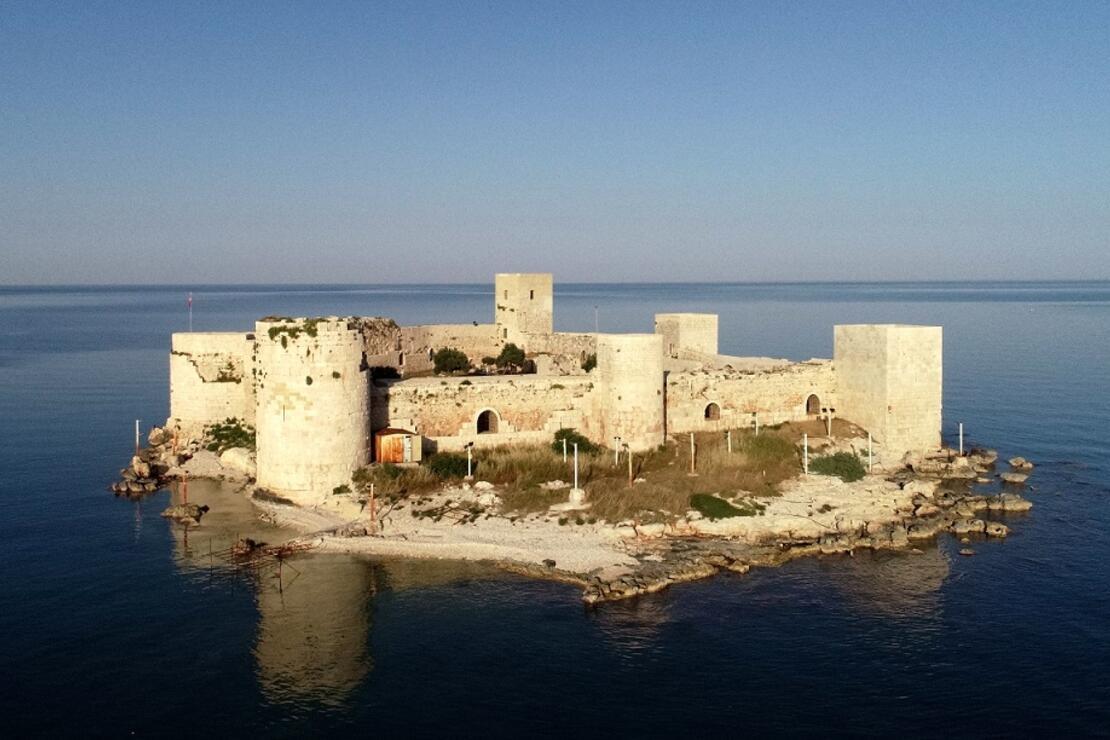 Doğu Akdeniz, iç turizm için hazırlıklarını sürdürüyor
