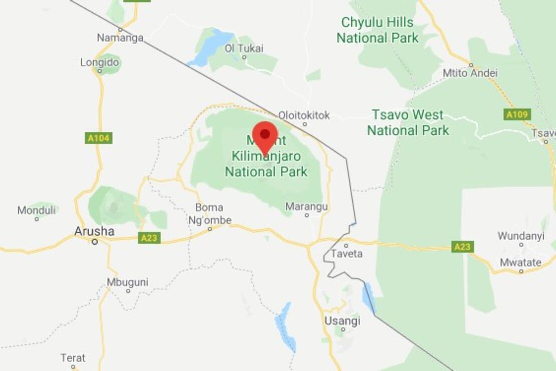 Kilimanjaro Dağı nerede? Kilimanjaro Dağı özellikleri, yükseliği ve hakkında bilgi