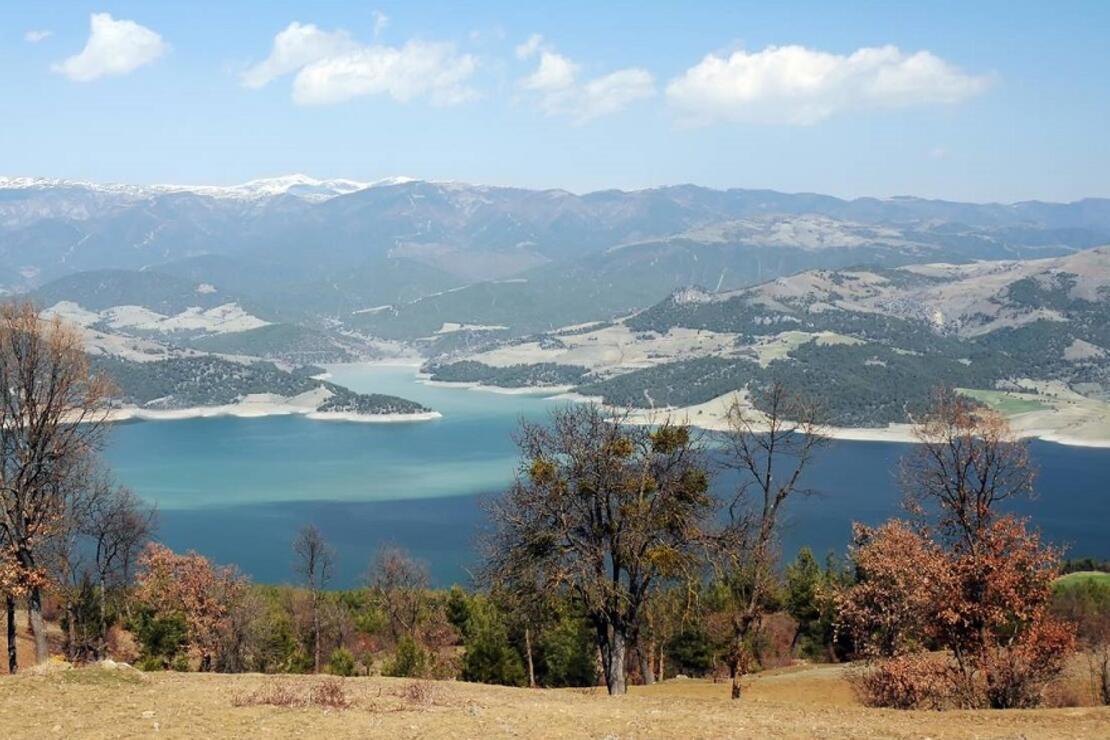 Samsun'da mutlaka görülmesi gereken 9 doğa harikası