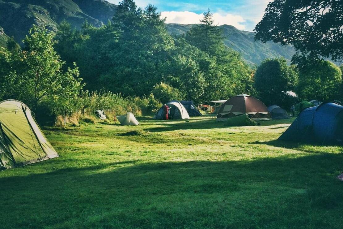 Kamp yapmanın incelikleri