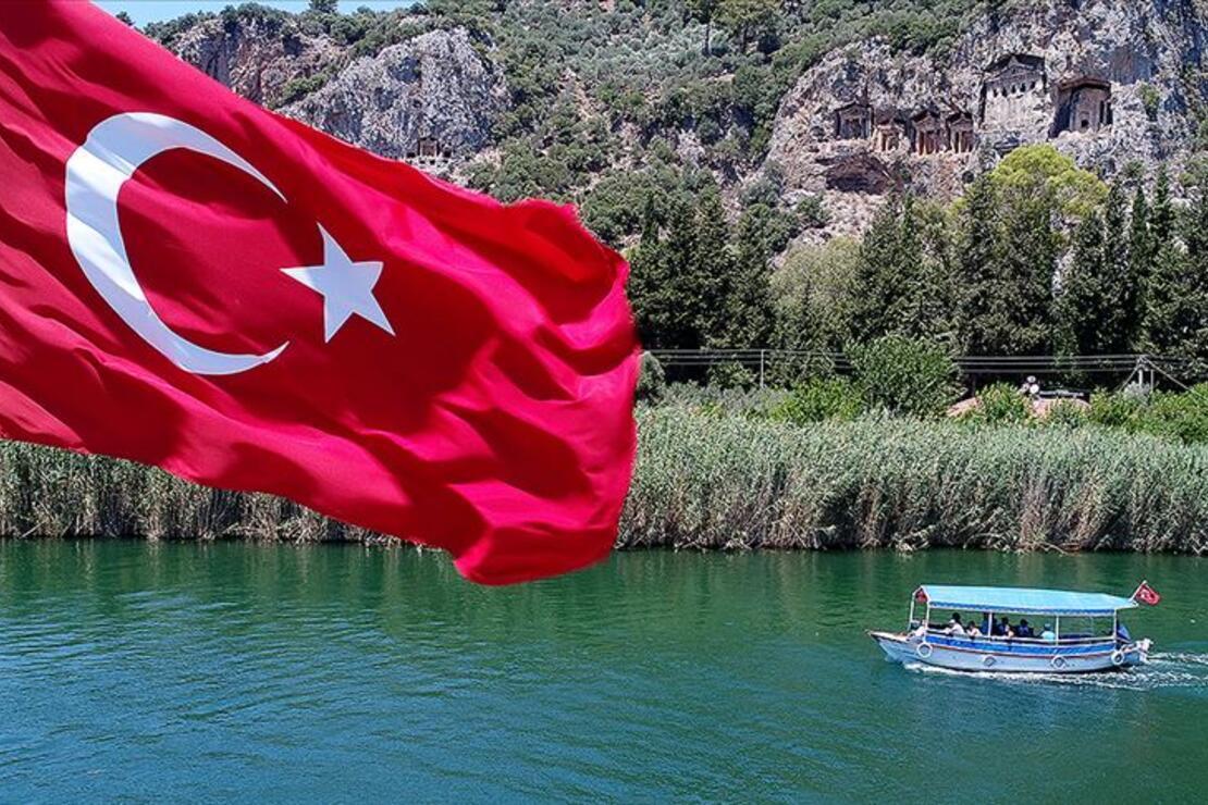 Rus turizm sektöründe 'Türkiye' sevinci