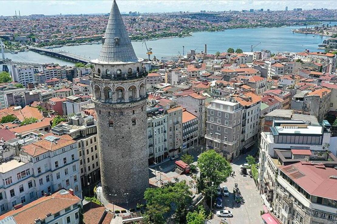 Beyoğlu Kültür Yolu Projesi şehrin ve bölgenin cazibesini arttıracak