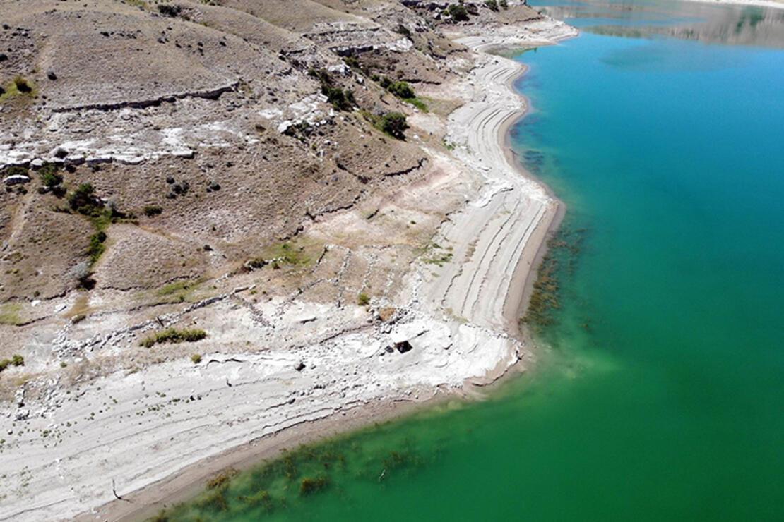 O dönemin Afrika'sıydı...Bulunan fosiller Anadolu tarihine ışık tutuyor