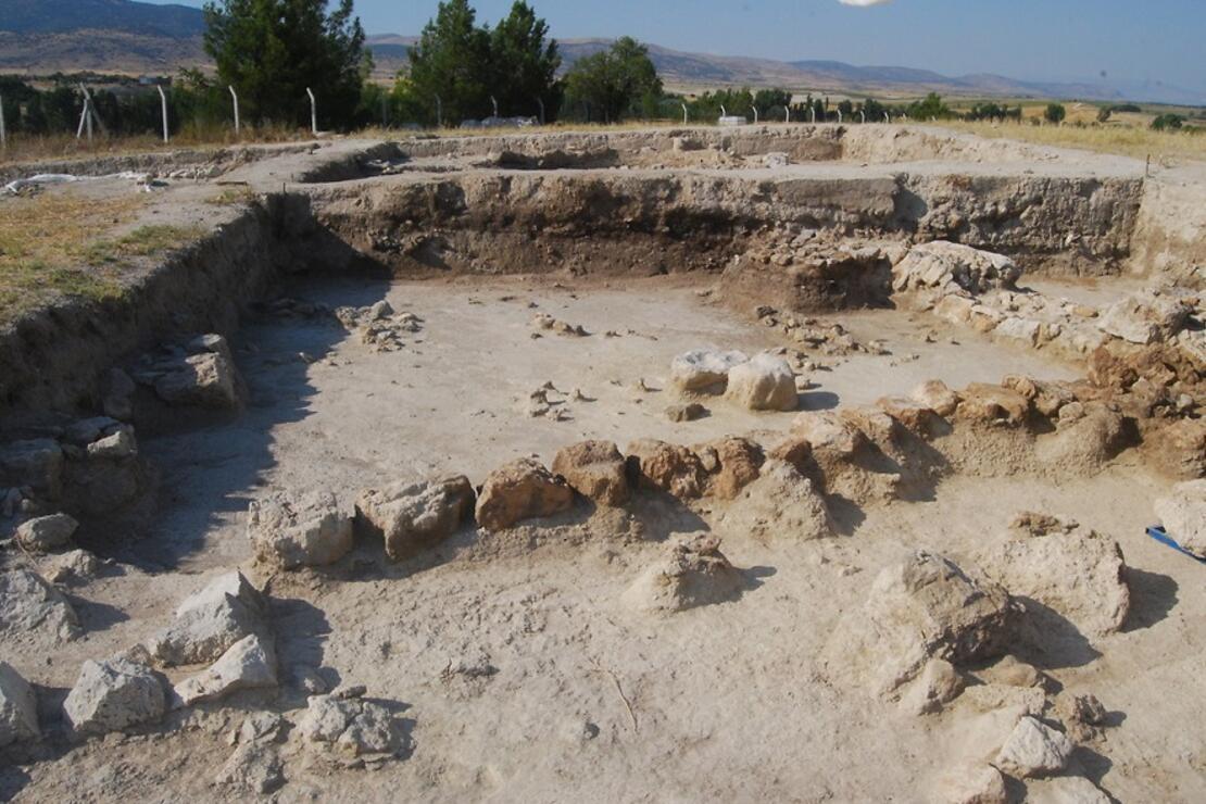 Baklan Ovası ve Batı Anadolu tarihini değiştirecek keşif