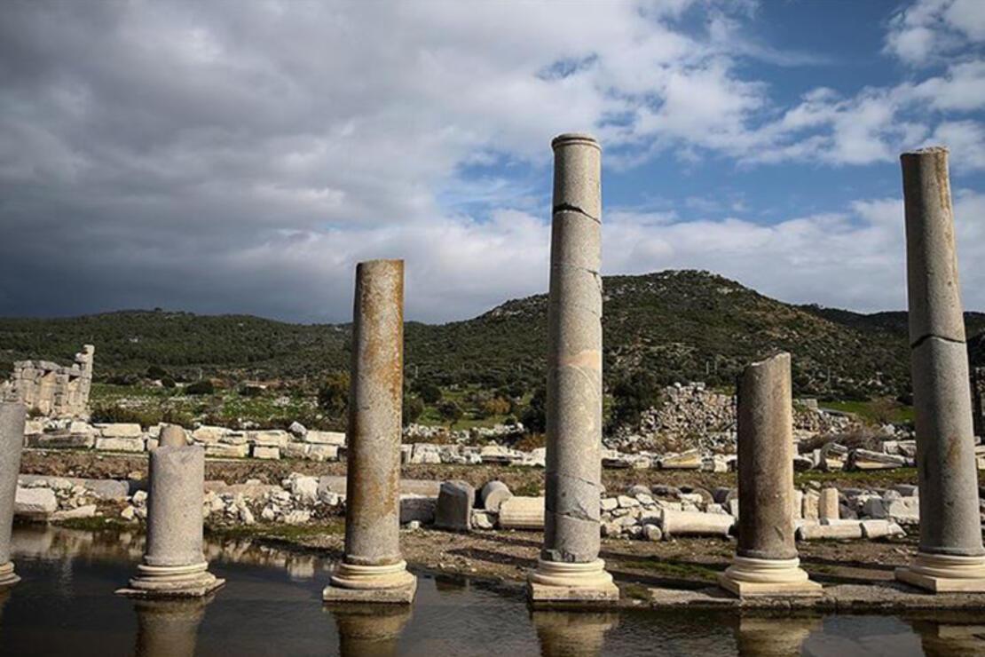 Mutlaka görülmesi gereken 7 antik kent