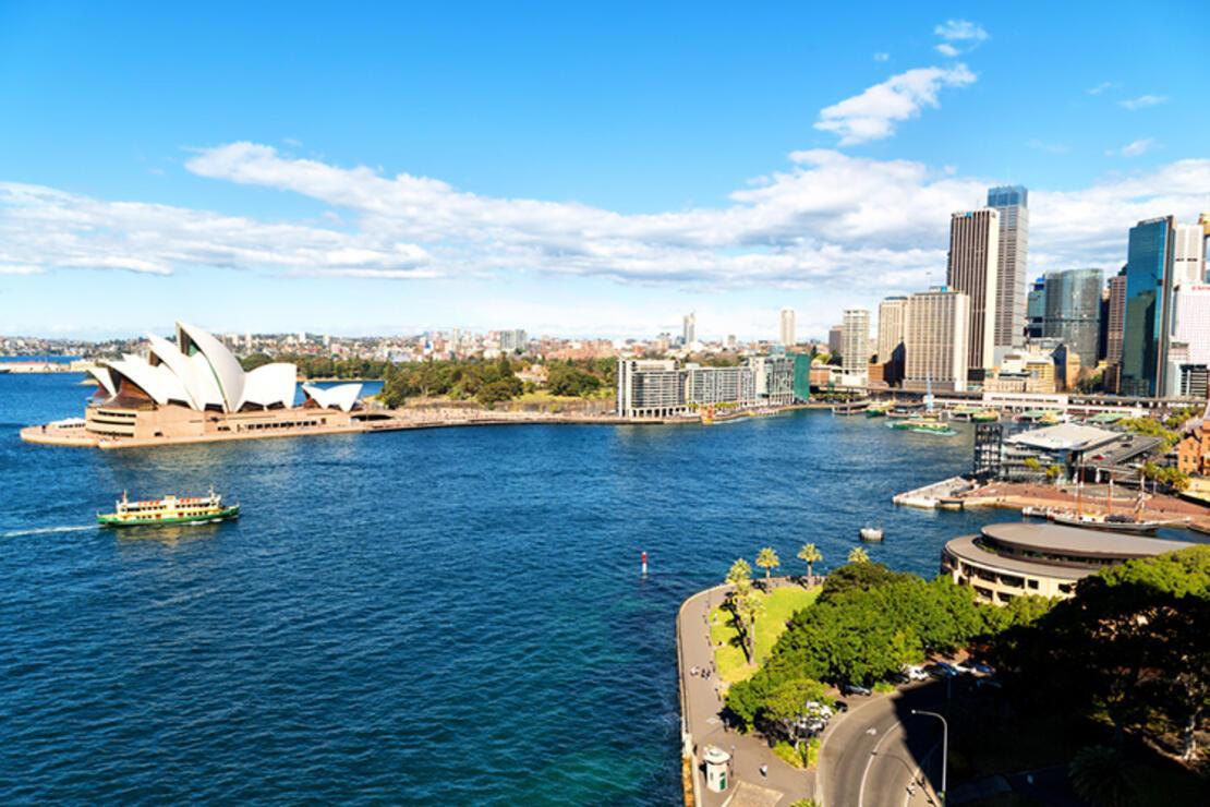 Avustralya Vizesi Nasıl Alınır? Avustralya Vizesi Başvuru Ücreti Ve Gerekli Evraklar Listesi (2020)