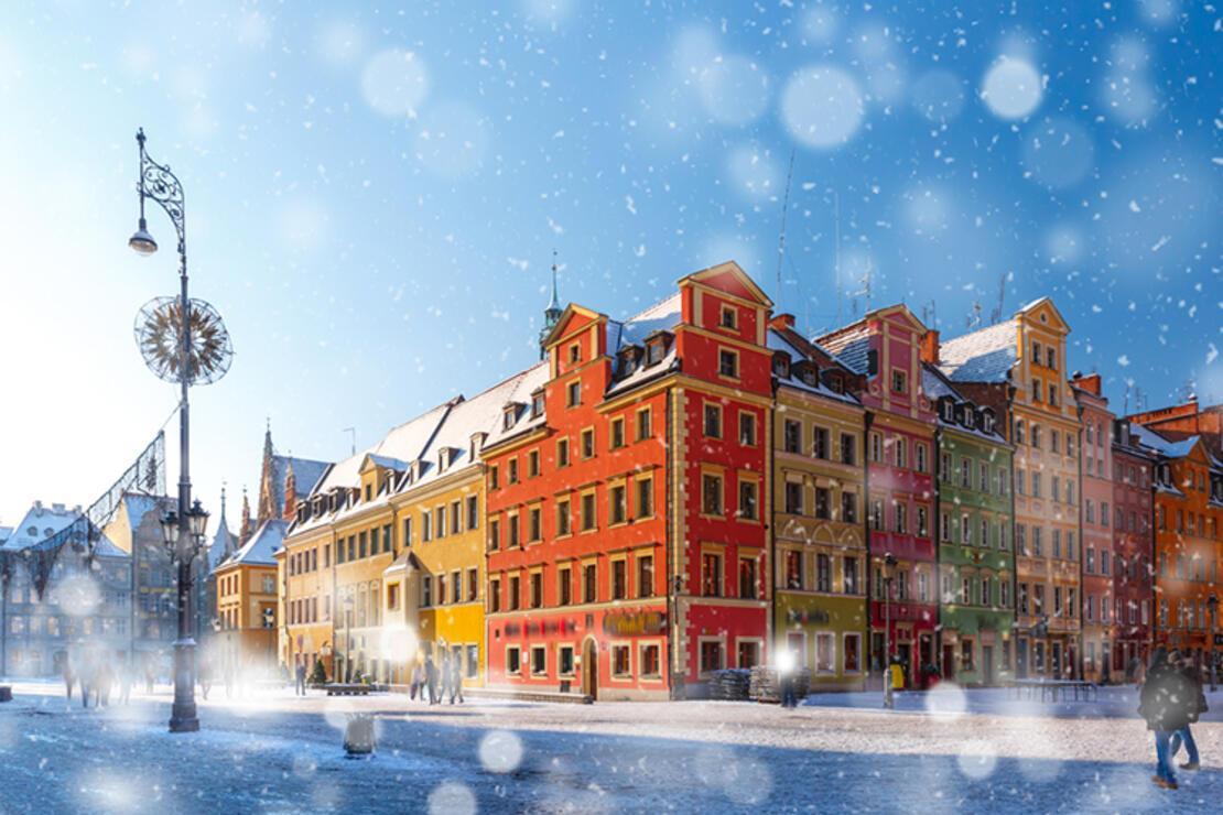 Polonya Vizesi Nasıl Alınır? Polonya Vizesi Başvuru Ücreti Ve Gerekli Evraklar Listesi (2020)