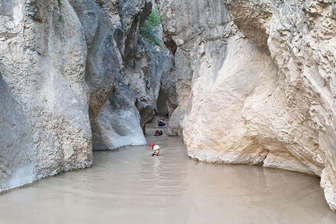 Harmankaya Kanyonu Nerededir? Harmankaya Kanyonu Oluşumu, Özellikleri, Giriş Ücreti Ve Ziyaret Saatleri (2020)